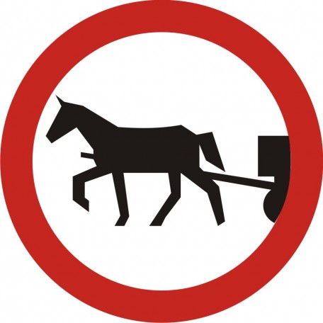 No sled vehicles