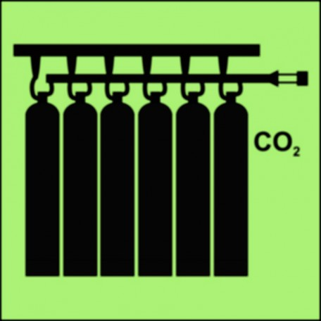CO2 battery