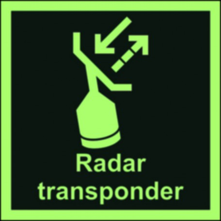 Search and Rescure Transponder (SART)