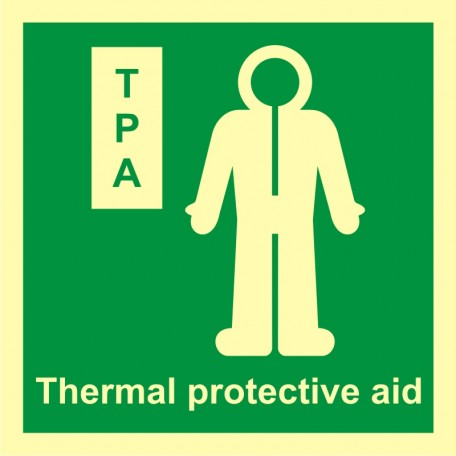 Thermal procetive aid (TPA)