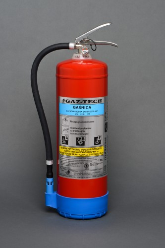 Fluid fire-extinguisher 6l