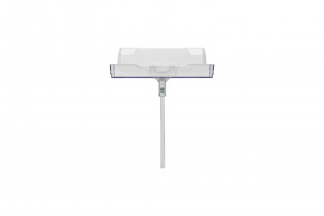 Luminaire EXIT S IP65 ECO LED 1W 3h single-purpose white